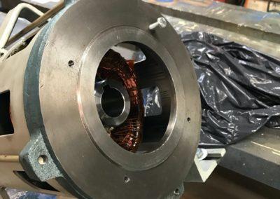 1 fed s&l lincolnton - pump motor 2