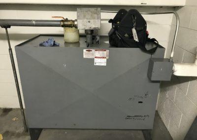 Hydraulic Pump unit - Vanguard